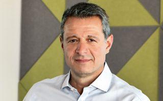 Ο κ. Ανδρέας Ξηρόκωστας είναι διευθύνων σύμβουλος της SAP Hellas, Cyprus, Malta.