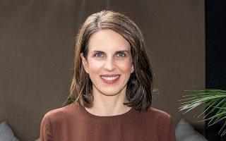 Η κ. Μαριάννα Πολιτοπούλου είναι πρόεδρος και διευθύνουσα σύμβουλος της ΝΝ Hellas.