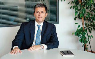 Ο κ. Απόστολος Γεωργαντζής είναι Διευθύνων Σύμβουλος της Quest Holdings.