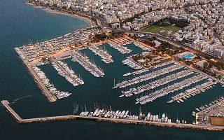 Οπως ανέφερε χθες ο Γ. Κωνσταντινίδης, διευθύνων σύμβουλος της REDS, στο πλαίσιο της ετήσιας γενικής συνέλευσης των μετόχων, «οι κατεδαφίσεις έχουν ολοκληρωθεί στο σύνολό τους, καθώς στόχος ήταν να λειτουργήσει κανονικά η μαρίνα ενόψει της θερινής περιόδου».