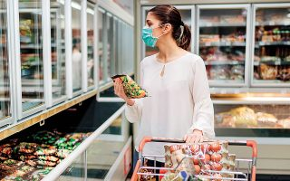 Το 42% των καταναλωτών αγοράζει ό,τι βρίσκεται σε προσφορά ανεξαρτήτως μάρκας και το 37% πάντα αναζητεί προϊόντα ιδιωτικής ετικέτας.