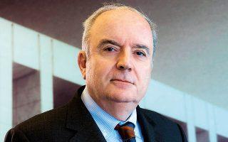 Ο κ. Γ. Περιστέρης είναι Πρόεδρος και Διευθύνων Σύμβουλος του Ομίλου ΓΕΚ ΤΕΡΝΑ.
