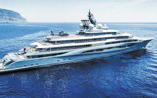 Η αύξηση της αγοραστικής δύναμης της υψηλότερης εισοδηματικά ομάδας του πληθυσμού, σε συνδυασμό με τα νέα δεδομένα που δημιουργήθηκαν από την πανδημία, έπαιξε σημαντικό ρόλο στην αυξητική τάση της αγοράς του yachting, τονίζουν οι ειδικοί.