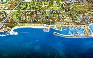 «Ολόκληρη η οικιστική ανάπτυξη θα χαρακτηρίζεται από τη μοναδικότητά της. Γιατί το έργο είναι φιλικό προς το περιβάλλον και σχεδιασμένο με τις πιο σύγχρονες τεχνολογικές προδιαγραφές», τονίζει ο Οδυσσέας Αθανασίου.