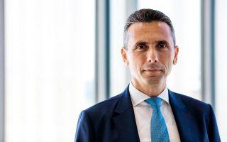 Ο κ. Χρήστος Χαρπαντίδης είναι Πρόεδρος και Διευθύνων Σύμβουλος της Παπαστράτος.