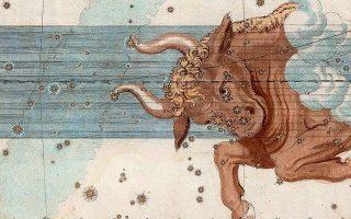Τριακόσιες σελίδες είναι αφιερωμένες στην αστρική εποχή του Ταύρου και στην εξελικτική της πορεία, με εκτενείς περιγραφές που αφορούν τη λατρεία του ταύρου στους βόρειους πολιτισμούς στη διάρκεια της Εποχής του Χαλκού.