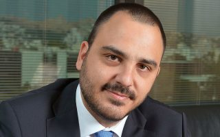 Ο κ. Σπύρος Δ. Μανωλόπουλος είναι Εκτελεστικός Πρόεδρος της Space Hellas.