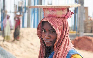 Tο μεγαλύτερο χάσμα στις αμοιβές ανδρών - γυναικών παρατηρείται στο Πακιστάν, στην Αλγερία, στην Ιορδανία και στην Ινδία.