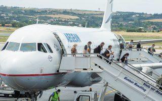 Η Aegean, με περισσότερες από 20 εμπορικές συνεργασίες, έχει διευρύνει την παρουσία της σε επιπλέον 13 χώρες.