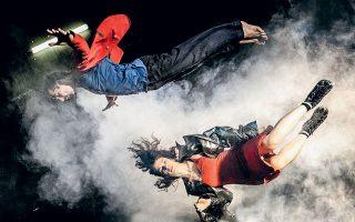 Οι «Βάτραχοι» του Αριστοφάνη παρουσιάζονται στην Επίδαυρο, σε σκηνοθεσία Αργυρώς Χιώτη.