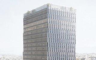 Το ομόλογο θα χρηματοδοτήσει και την επένδυση για την ανακατασκευή του πύργου του Πειραιά.