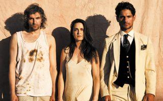 Ο «Ορέστης» του Ευριπίδη παρουσιάζεται στην Επίδαυρο σε σκηνοθεσία Γιάννη Κακλέα.