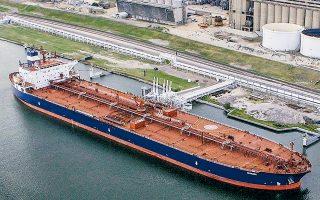 Ενα σύστημα εμπορίας εκπομπών είναι ανεφάρμοστο για τις χιλιάδες ναυτιλιακές μικρομεσαίες επιχειρήσεις που απαρτίζουν το μεγαλύτερο μέρος του κλάδου, σύμφωνα με την Ενωση.