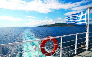 Πολύ συχνά τα ζευγάρια ξεκινούν με τους καλύτερους οιωνούς για τα αθάνατα ελληνικά νησιά, αλλά η προσωπική τους ζωή άλλα τους επιφυλάσσει. Γιατί δεν υπάρχει πιο δύσκολο πράγμα από την ερωτική σχέση. Φωτ. SHUTTERSTOCK