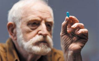 Στις 7 Ιουνίου ο FDA ενέκρινε το σκεύασμα Αduhelm της Βiogen κατά της νόσου Αλτσχάιμερ, προκαλώντας έντονες αντιδράσεις (φωτ. shutterstock).