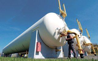 Επενδυτικά σχέδια για την ανάπτυξη απομακρυσμένων δικτύων έχουν υποβάλει η ΕΔΑ ΘΕΣΣ και η Hengas.
