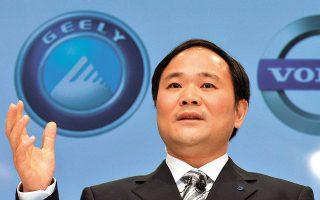 Η Zhejiang Geely Holding του επιχειρηματία Li Shufu έλαβε άδεια κατασκευής άνω των 500 δορυφόρων ετησίως, στις εγκαταστάσεις της στην ανατολική Κίνα. Οι εμπορικές διαστημικές εταιρείες της χώρας προσείλκυσαν επενδύσεις 1,5 δισ. δολαρίων πέρυσι, από 800 εκατ. δολάρια το 2019.