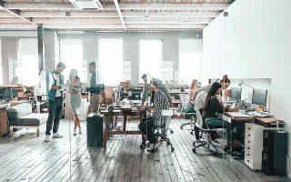 Η μελέτη της Εθνικής Τραπέζης αναδεικνύει την ανάγκη καθοδήγησης και «τεχνικής» στήριξης των μικρομεσαίων επιχειρήσεων, καθώς μόνο μια μικρή μειονότητα έχει σχηματοποιημένο επιχειρηματικό πλάνο.