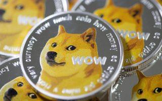 Η βιομηχανία του crypto βλάπτει τον «μέσο» άνθρωπο που μπαίνει σε αυτήν, τονίζει ο συν-δημιουργός του dogecoin (φωτ. REUTERS/Dado Ruvic/Illustration).