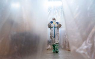 AP Photo/ Evgeniy Maloletka