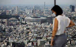 Φωτ. REUTERS/ Issei Kato