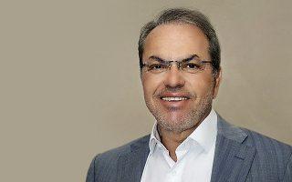 Ο Δημήτρης Σπυρίδης είναι Διευθύνων Σύμβουλος του Hellenic Healthcare Group.