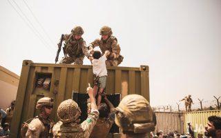 U.S. Marine Corps/Handout via REUTERS