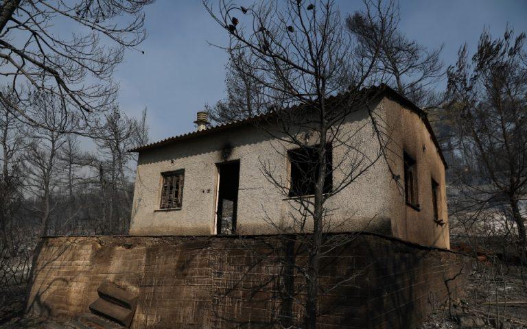 pyrosvestiki-oriothetimeni-i-pyrkagia-sta-vilia-561471631
