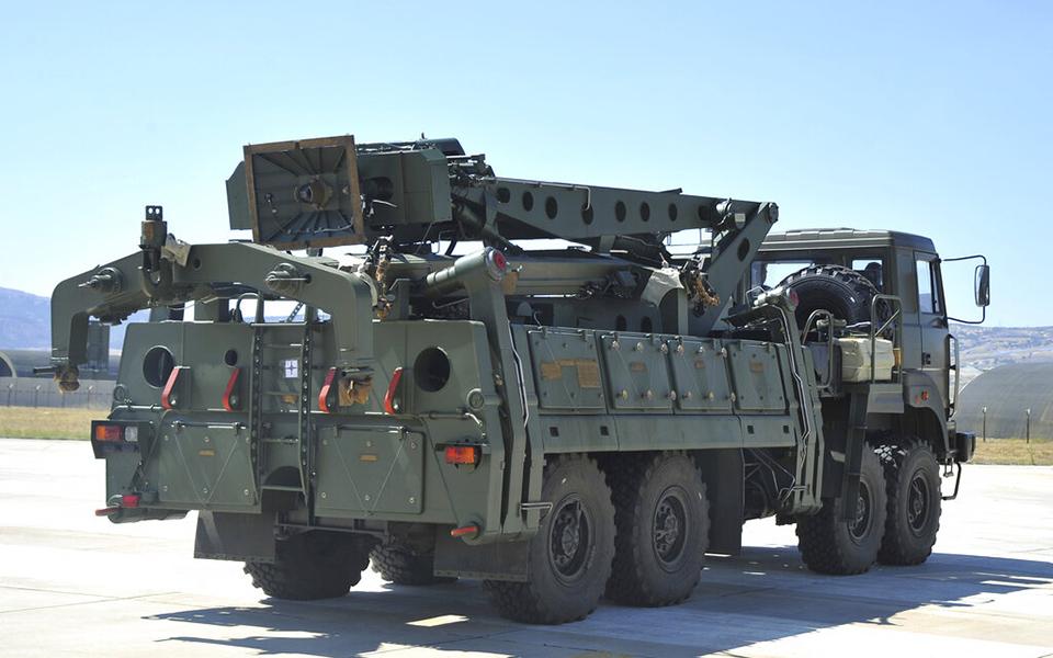 Ρωσία – Τουρκία: «Κοντά σε νέα συμφωνία για επιπλέον S-400», λέει η Μόσχα