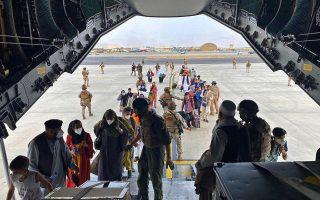 Φωτ. AP/ Spanish Defence Ministry