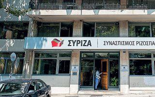 Την άμεση διεξαγωγή συνεδρίου ζήτησε ο βουλευτής και μέλος του Πολιτικού Συμβουλίου του ΣΥΡΙΖΑ Νίκος Φίλης (φωτ. INTIME NEWS).