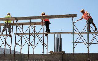 129,4% αυξήθηκε η οικοδομική δραστηριότητα στην Αττική, όπου εντοπίζεται το 27% του όγκου σε πανελλαδικό επίπεδο.