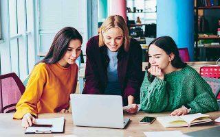 Βασικό χαρακτηριστικό του νέου συστήματος είναι η δημιουργία ατομικών λογαριασμών, από τους οποίους θα καταβληθούν οι μελλοντικές συντάξεις των νέων εργαζομένων. (Φωτ. Shutterstock)