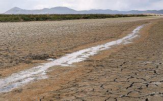 Η υποσαχάρια Αφρική θα αντιμετωπίσει αυξημένη ξηρασία σε πολλές περιοχές, ενώ πλημμύρες και ξηρασία θα πλήξουν την Κίνα και την Ευρώπη.