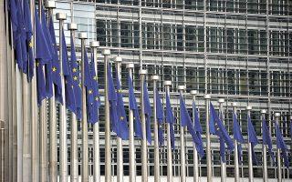 Παρά τη συνεχιζόμενη και ικανοποιητική ανάκαμψη, η οικονομία της Ευρωζώνης παραμένει περίπου κατά 3% χαμηλότερα από τα προ πανδημίας επίπεδα, σε αντίθεση, βέβαια, με τις δύο μεγαλύτερες οικονομίες του κόσμου, την αμερικανική και την κινεζική, που έχουν ήδη υπερβεί τα επίπεδα στα οποία βρίσκονταν στα τέλη του 2019, προτού τις πλήξει ο κορωνοϊός.