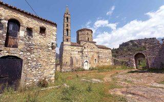 Ο πύργος των Μούρτζινων φιλοξένησε τον Θεόδωρο Κολοκοτρώνη για περισσότερο από δύο μήνες.