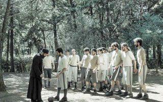 Η φωτογραφία, ιδιαίτερα εκείνη των εξωτερικών χώρων, είναι από τα δυνατά σημεία της ταινίας της Γελένα Πόποβιτς.