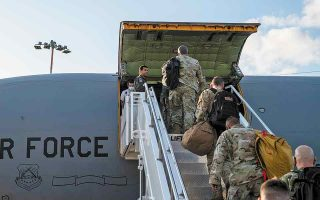 Οι χώρες της Ευρώπης και τα κράτη-μέλη του ΝΑΤΟ συνεργάζονται στην επιχείρηση εκκένωσης του Αφγανιστάν, επιταχύνοντας αναγκαστικά τη διαδικασία, η οποία πρέπει να ολοκληρωθεί μέχρι την 31η Αυγούστου.