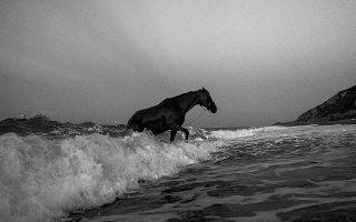 Βραβευμένη φωτογραφία του Στ. Κατσατσίδη από το «Καβάφης: 4 ποιήματα για τη Νικόπολη».