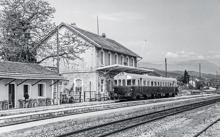 to-treno-kai-i-istoria-tis-veroias-561480370