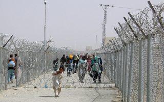 Φωτ. REUTERS/ Saeed Ali Achakzai, File Photo