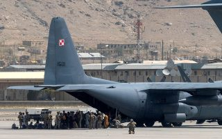 U.S. Air Force/ Senior Airman Taylor Crul/ Handout via REUTERS