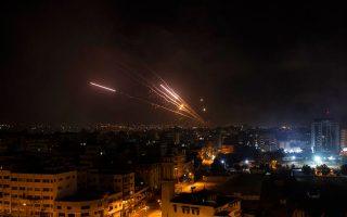 Φωτ. AP/ Khalil Hamra (αρχείου)