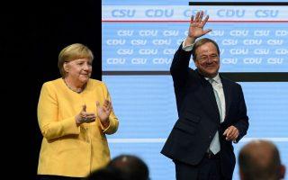 Φωτ. REUTERS/ Annegret Hilse