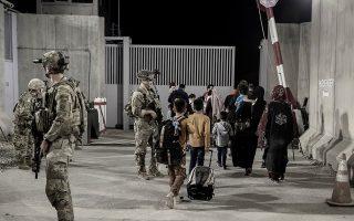 Φωτ. U.S. Marines/ Staff Sgt. Victor Mancilla/ Handout via REUTERS