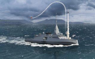 Φωτ. Naval Group.