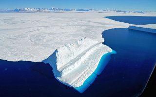 Chris Larsen/NASA via AP
