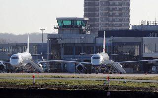 Το αεροδρόμιο, το οποίο παρέχει εύκολη πρόσβαση στο κέντρο του Λονδίνου, εστιάζει περισσότερο σε πτήσεις μικρής διάρκειας.