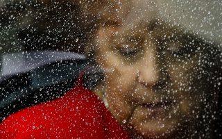 AP IMAGES / Markus Schreiber