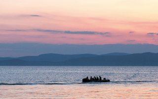 Σύμφωνα με στοιχεία που τέθηκαν υπόψη της «Κ», από τις αρχές του έτους 95 σκάφη έχουν καταφέρει να καταπλεύσουν στην Ιταλία, με τον αριθμό των διακινούμενων μεταναστών να υπολογίζεται ότι ξεπερνάει τις 6.000 (φωτ. αρχείου, INTIME NEWS).